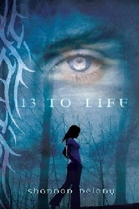 Cover 13 to life englisch