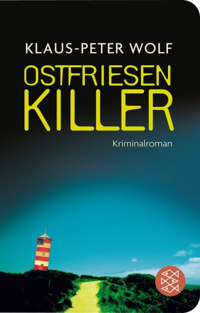 Cover Ostfriesenkiller deutsch