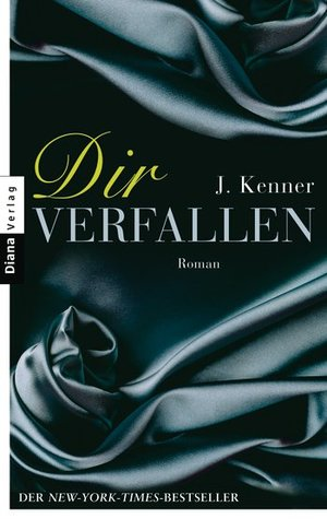 Cover Dir Verfallen Deutsch