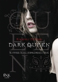 Cover Dark Queen deutsch