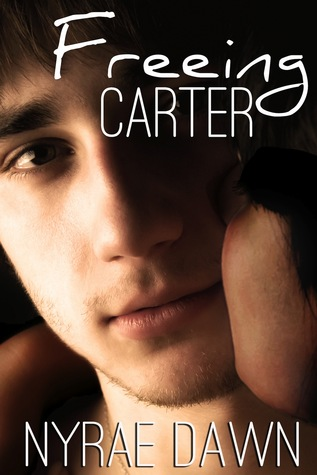 Cover Freeing Carter Englisch