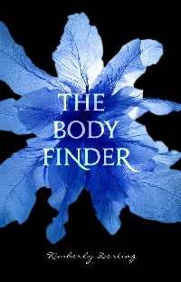 Cover The Body Finder englisch