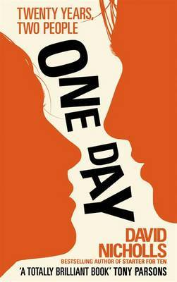 Cover One Day englisch 1