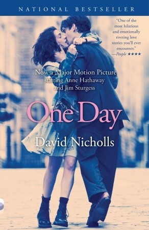 Cover One Day englisch 2