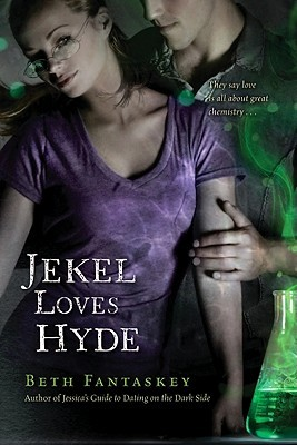 Cover Jekel Loves Hyde Englisch