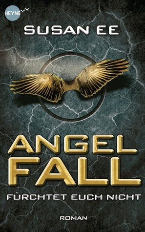 Cover Angelfall deutsch