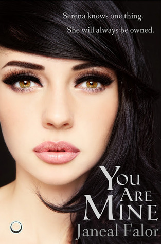 Cover You Are Mine Englisch