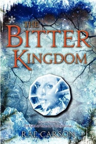 Cover The Bitter Kingdom Englisch