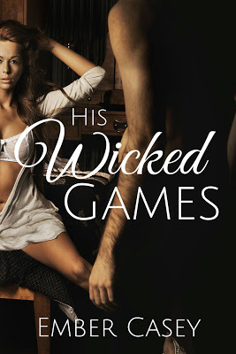 Cover His wicked Games
