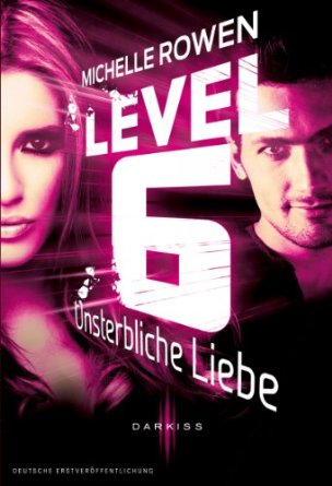 Cover Level 6 Deutsch