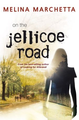 Cover On the Jellicoe Road englisch