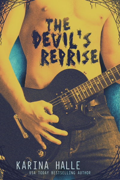 Cover The Devil's Reprise englisch