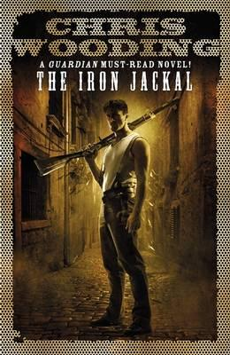 Cover The Iron Jackal pb englisch