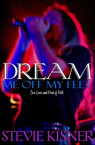 Cover Dream Me Off My Feet englisch