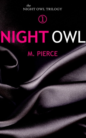 Cover Night Owl Englisch
