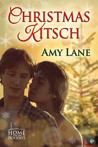 Cover Christmas Kitsch Englisch