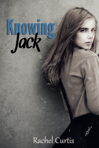 Cover Knowing Jack Englisch