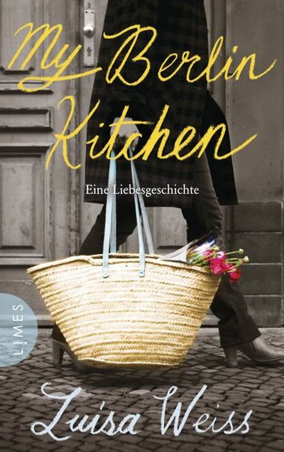 Cover My Berlin Kitchen deutsch