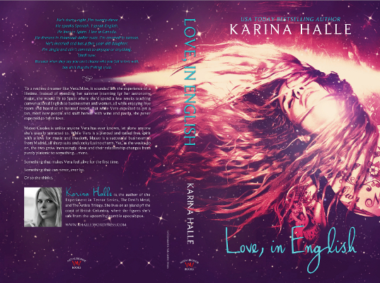 Cover Reveal Love In Englisch