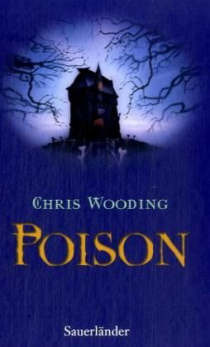 Cover Poison deutsch