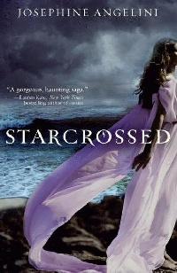 Cover Starcrossed englisch
