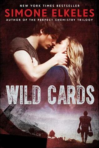 Cover Wild Cards Englisch