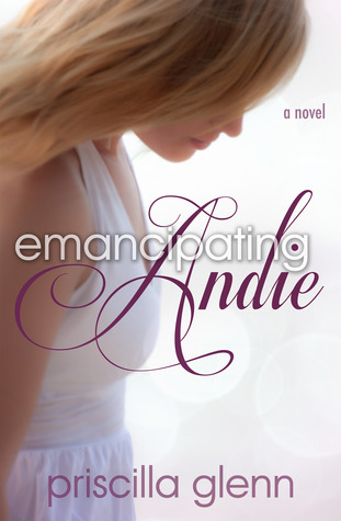 Cover Emancipating Andie Englisch