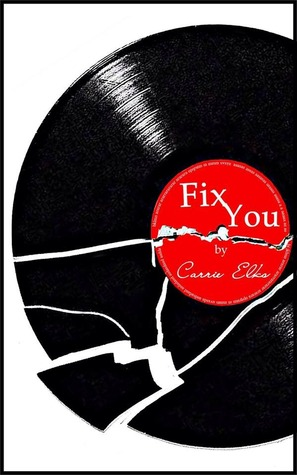 Cover Fix You Englisch