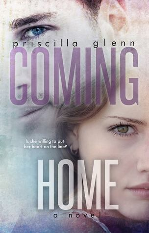 Cover Coming Home Englisch