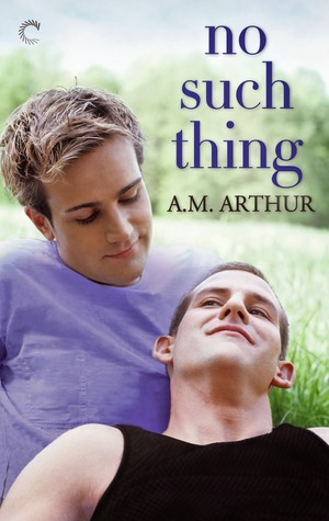Cover No Such Thing Englisch