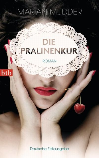 Cover Die Pralinenkur deutsch