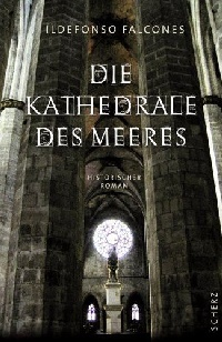 Cover Die Kathedrale des Meeres deutsch