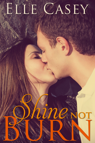 Cover Shine Not Burn Cover