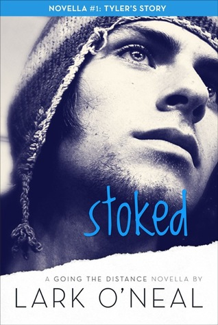 Cover Stoked Englisch