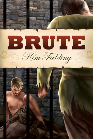 Cover Brute englisch