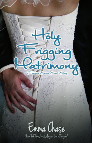 Cover Holy Frigging Matrimony Englisch
