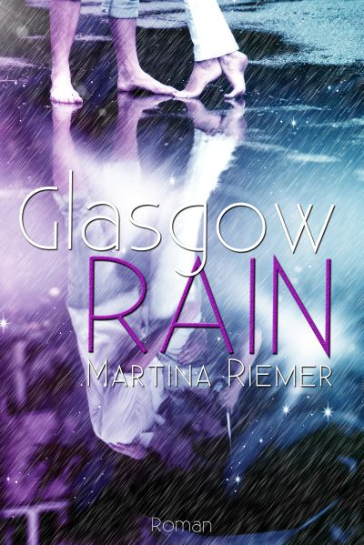 Cover Glasgow Rain deutsch