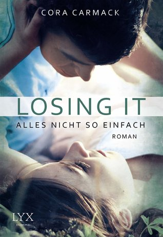 Cover Losing It Deutsch