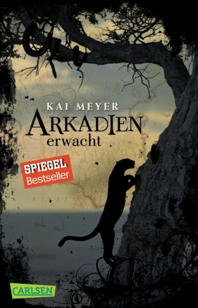 Cover Arkadien erwacht deutsch
