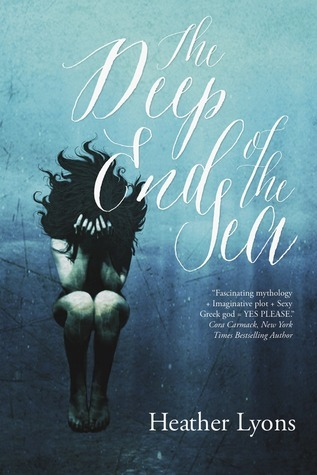 Cover The Deep End of the Sea englisch
