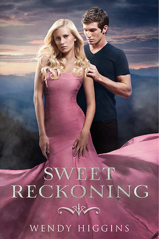 Cover Sweet Reckoning English