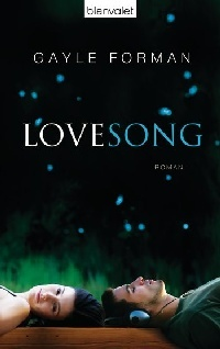 Cover Lovesong deutsch