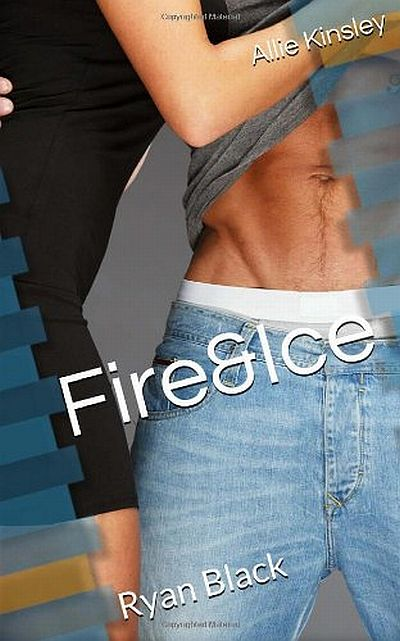 Cover Fire and Ice: Ryan Black deutsch