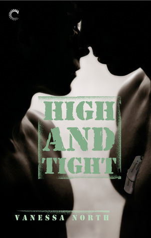 Cover High and Tight Englisch