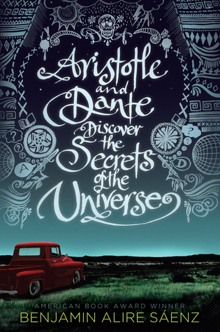 Cover Aristotle and Dante englisch