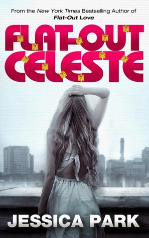 Cover Flat-Out Celeste Englisch