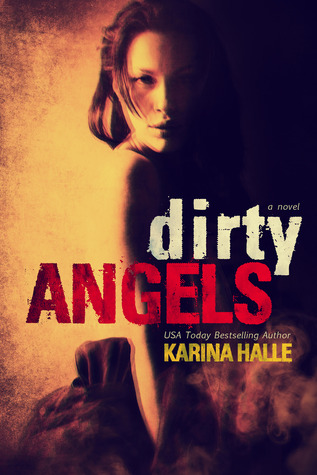 Cover Dirty Angels Englisch