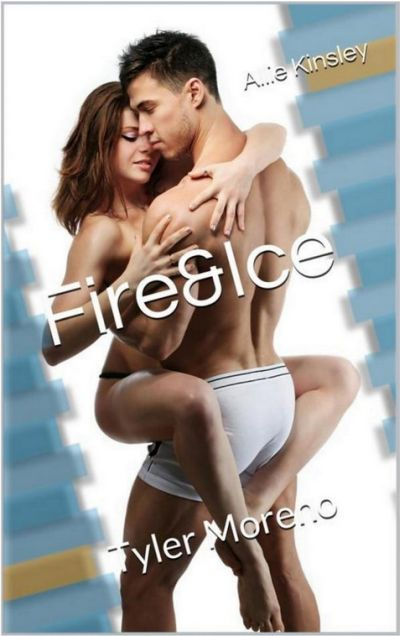 Cover Fire and Ice: Tyler Moreno deutsch