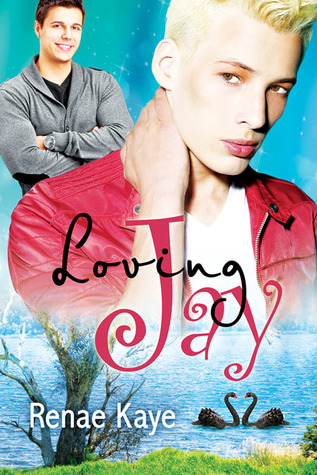 Cover Loving Jay englisch