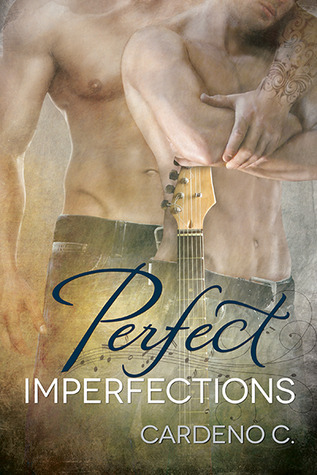 Cover Perfect Imperfections englisch